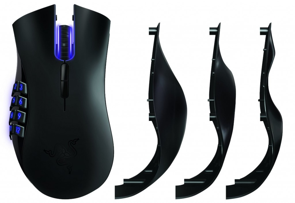 Razer Wireless Gaming Mouse Recharable