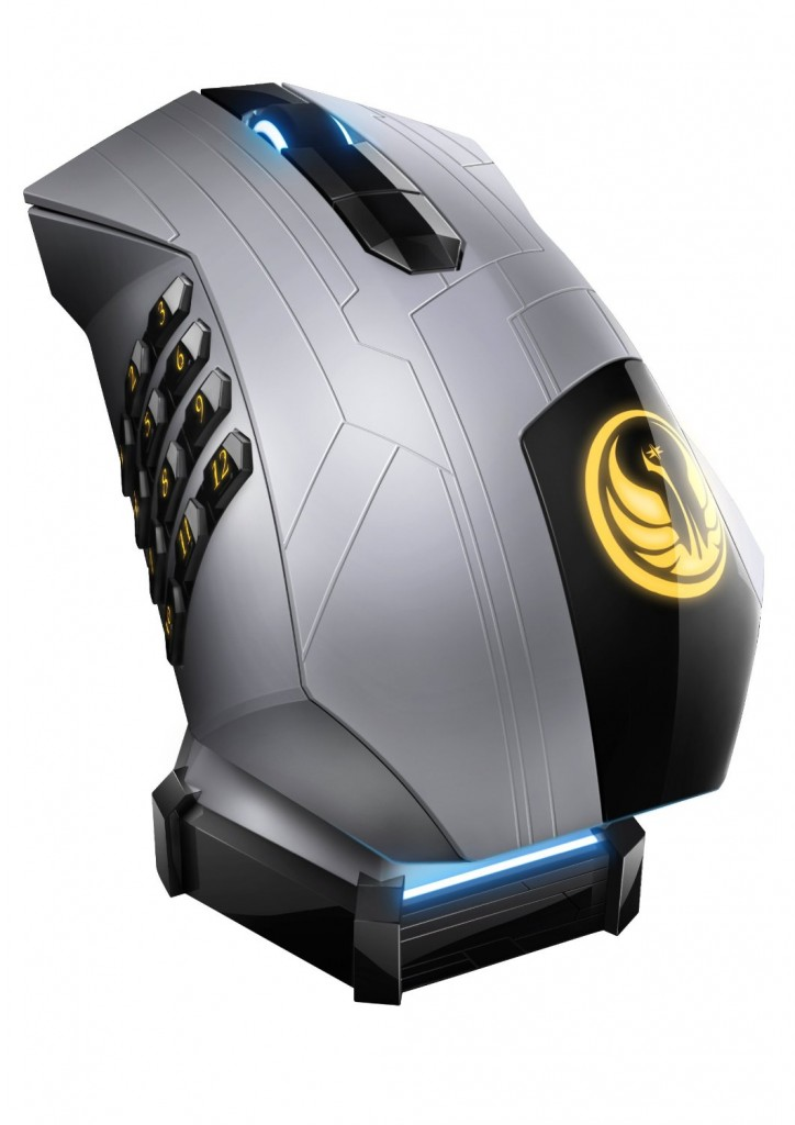 Razer star wars wireless mouse