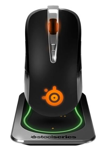 Steel series sensei wireless gaming mouse