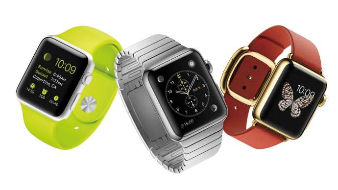 Is the Apple Watch pointless?