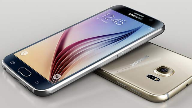 Samsung Galaxy S6 goes premium.
