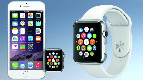 If you have an iPhone why do you need a Watch?