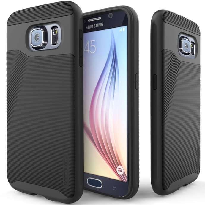 Caseology Wavelength Series galaxy s6
