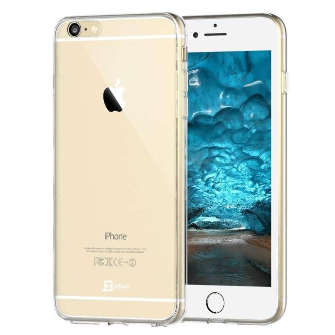 JETech Bumper iPhone 6