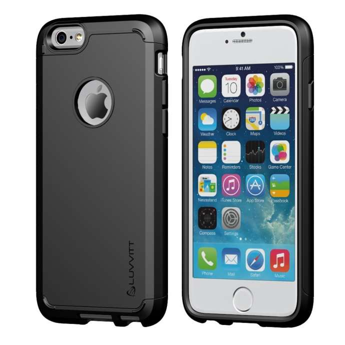 LUVVITT Ultra Armor iPhone 6