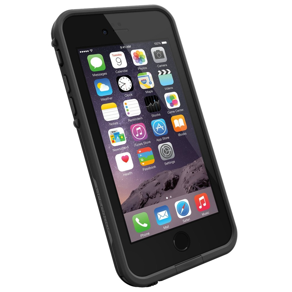 LifeProof iPhone 6 Fre Series