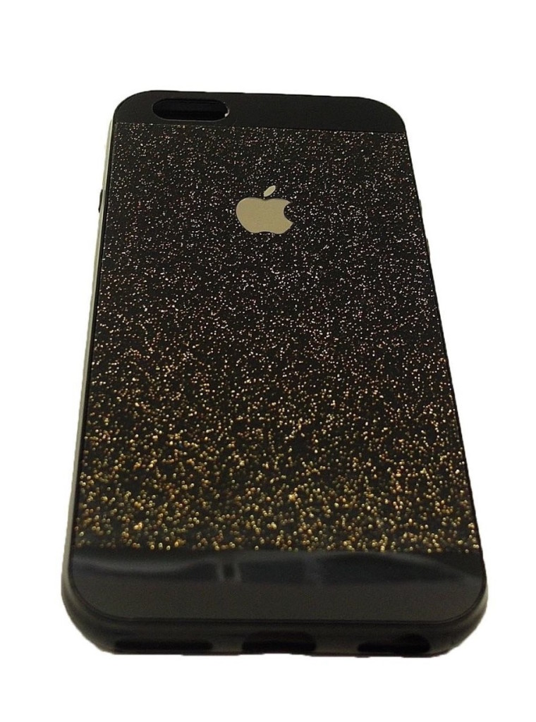 Luxury Hybrid Bling Glitter iPhone 6