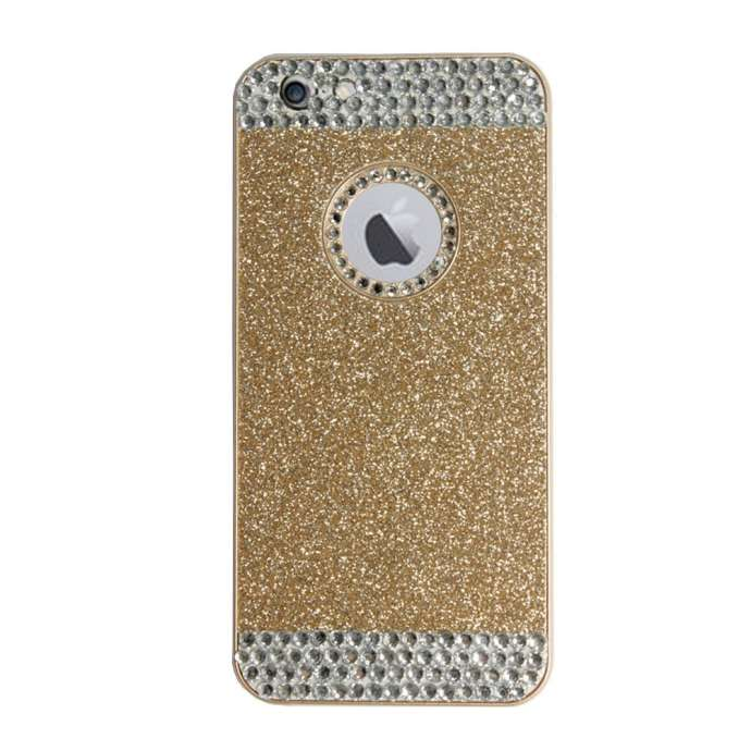 Luxury Hybrid Bling Glitter Rhinestones iPhone 6