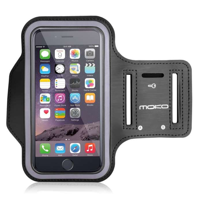 MoKo Sports Armband iPhone 6