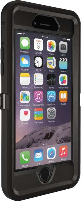 OtterBox Defender Series iPhone 6