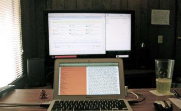 PC to Mac file transfer