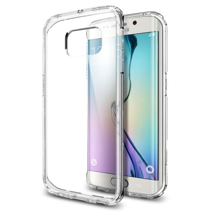 Spigen Air Cushion Bumper galaxy s6