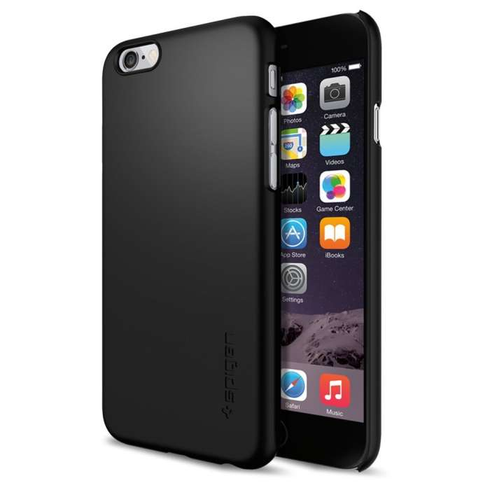 Spigen Non Slip Exact Fit iPhone 6