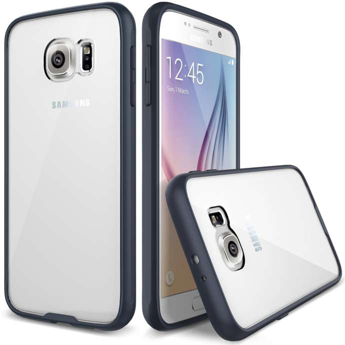 Verus Flexible Clear galaxy s6