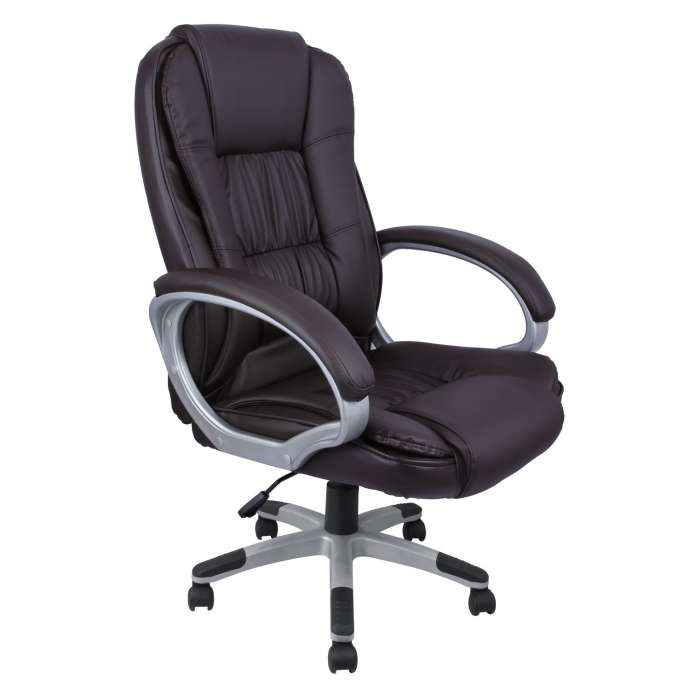 Bellezza Ergonomic Office Leather Chair
