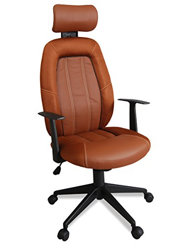 Carlyle Executive Mesh Office Chair