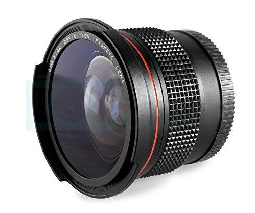 Altura Fisheye Wide Angle Lens
