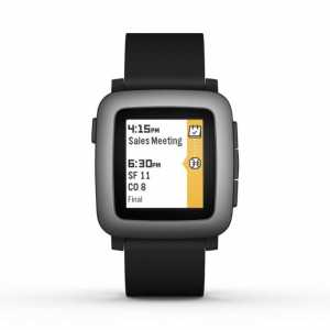 Pebble-time-smartwatch-christmas-gift