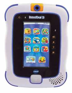 The Learning App Tablet