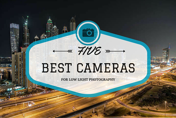 Best Camera for Low Light Phootography