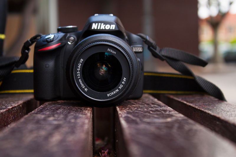 Best Wide Angle Lens for Nikon D3200