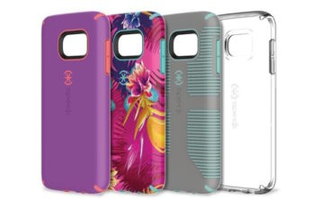 Speck cases for the Samsung Galaxy