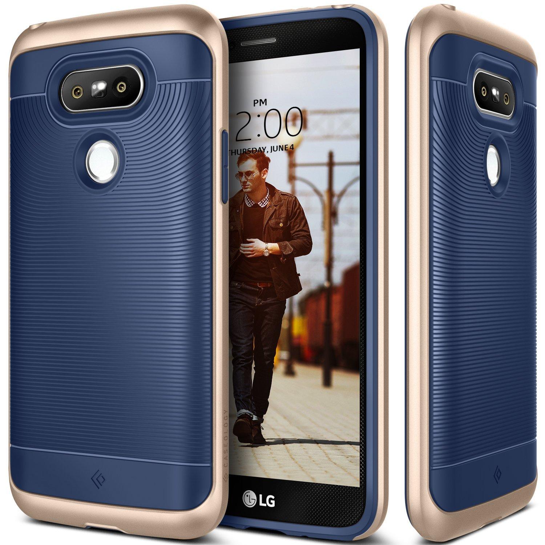 Caseology LG G5 case
