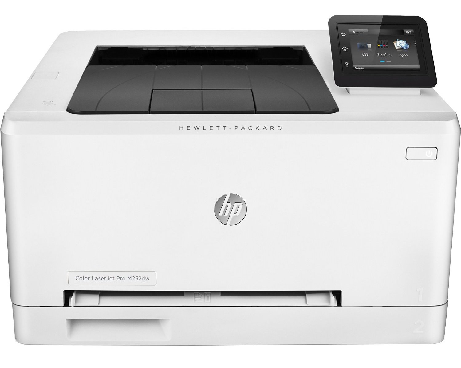HP LaserJet Wireless Color Printer for home