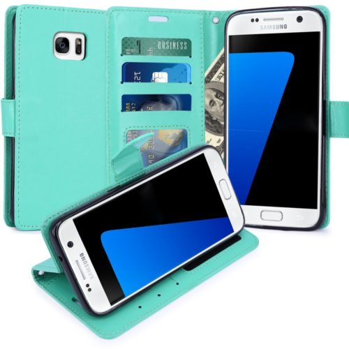 LK – Galaxy S7 Wallet Case