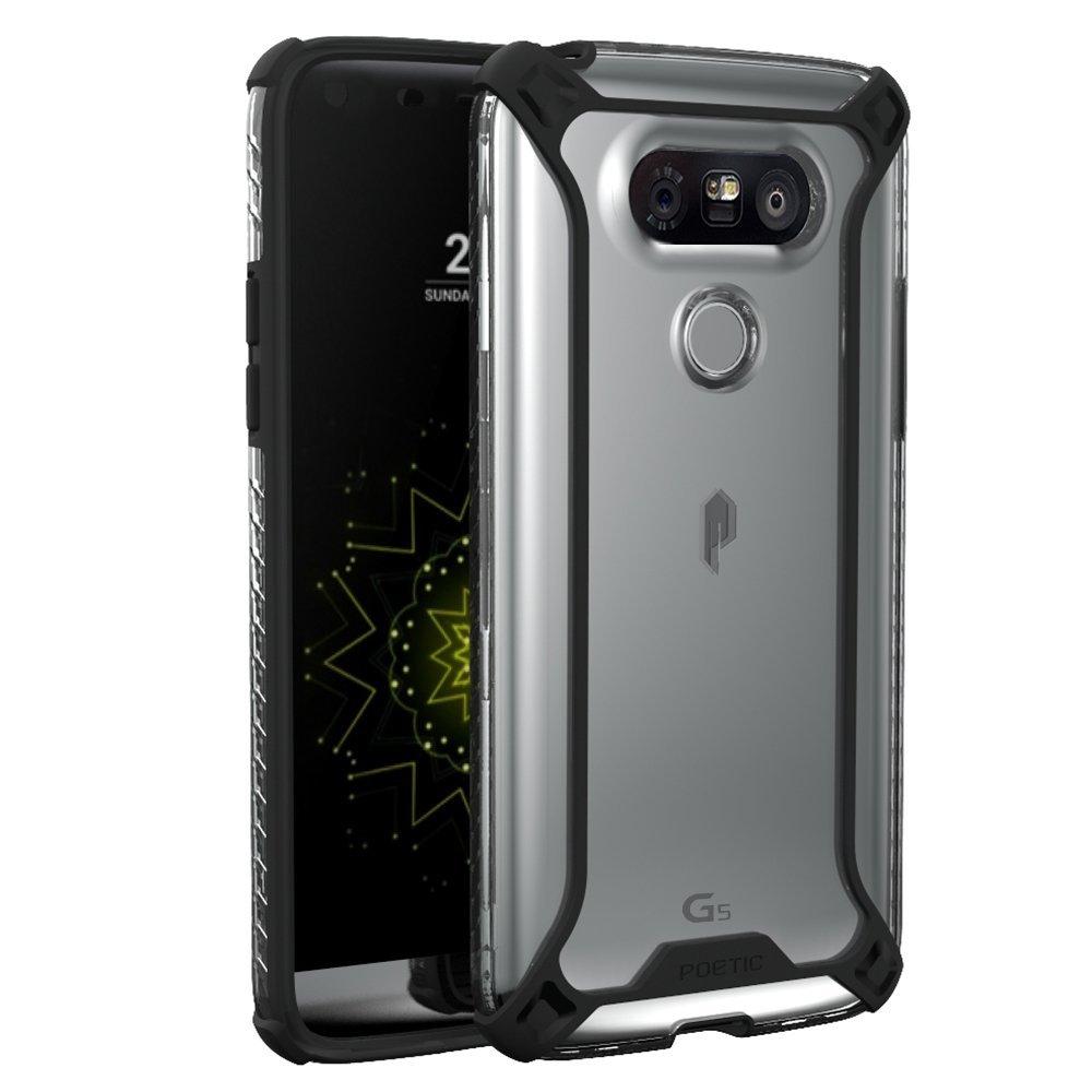 Poetic LG G5 case
