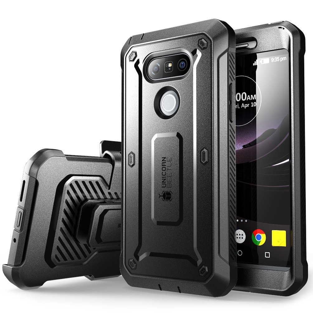 SUPCASE case for LG G5