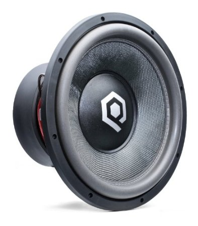 SoundQubed HDC3 18 inch