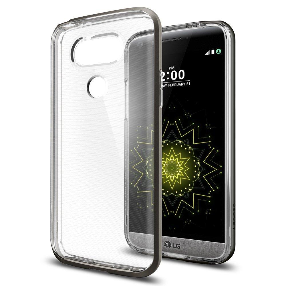 Spigen LG G5 clear case
