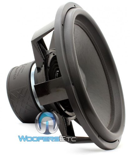 ZVX-18 D2 - Skar Audio 18 inch