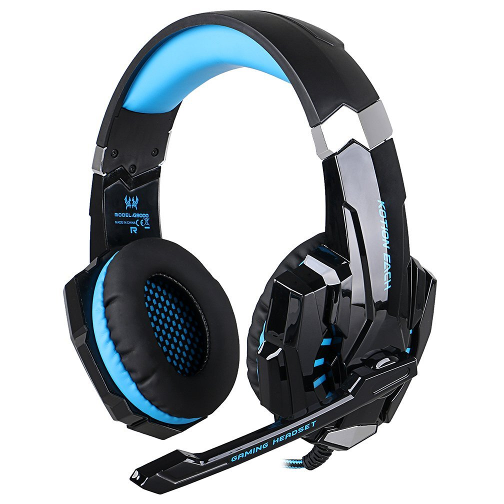 AFUNTA Gaming Headphones