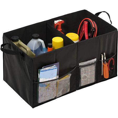 Honey-Can-Do's Trunk Organizer
