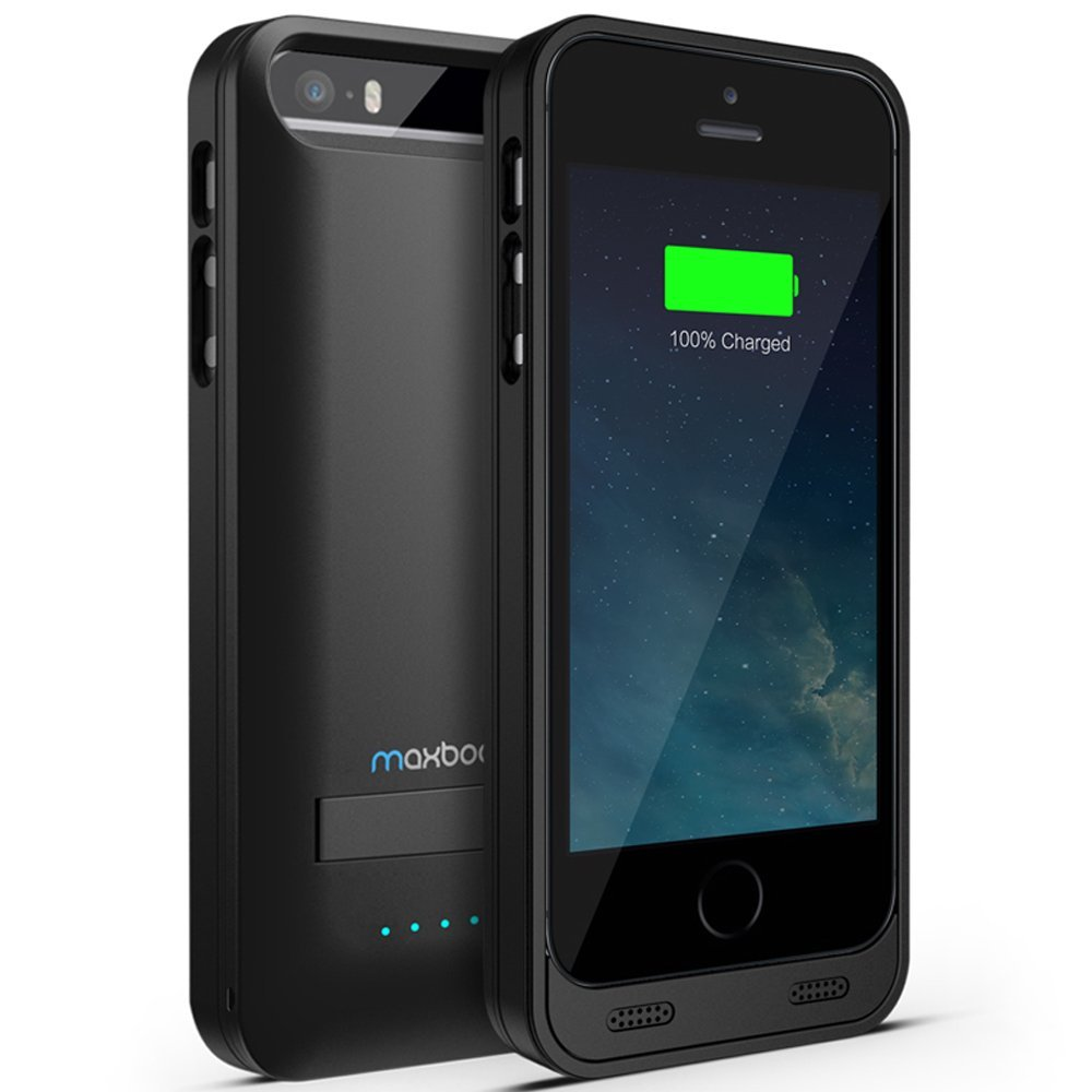 Maxboost IPhone SE Battery Case