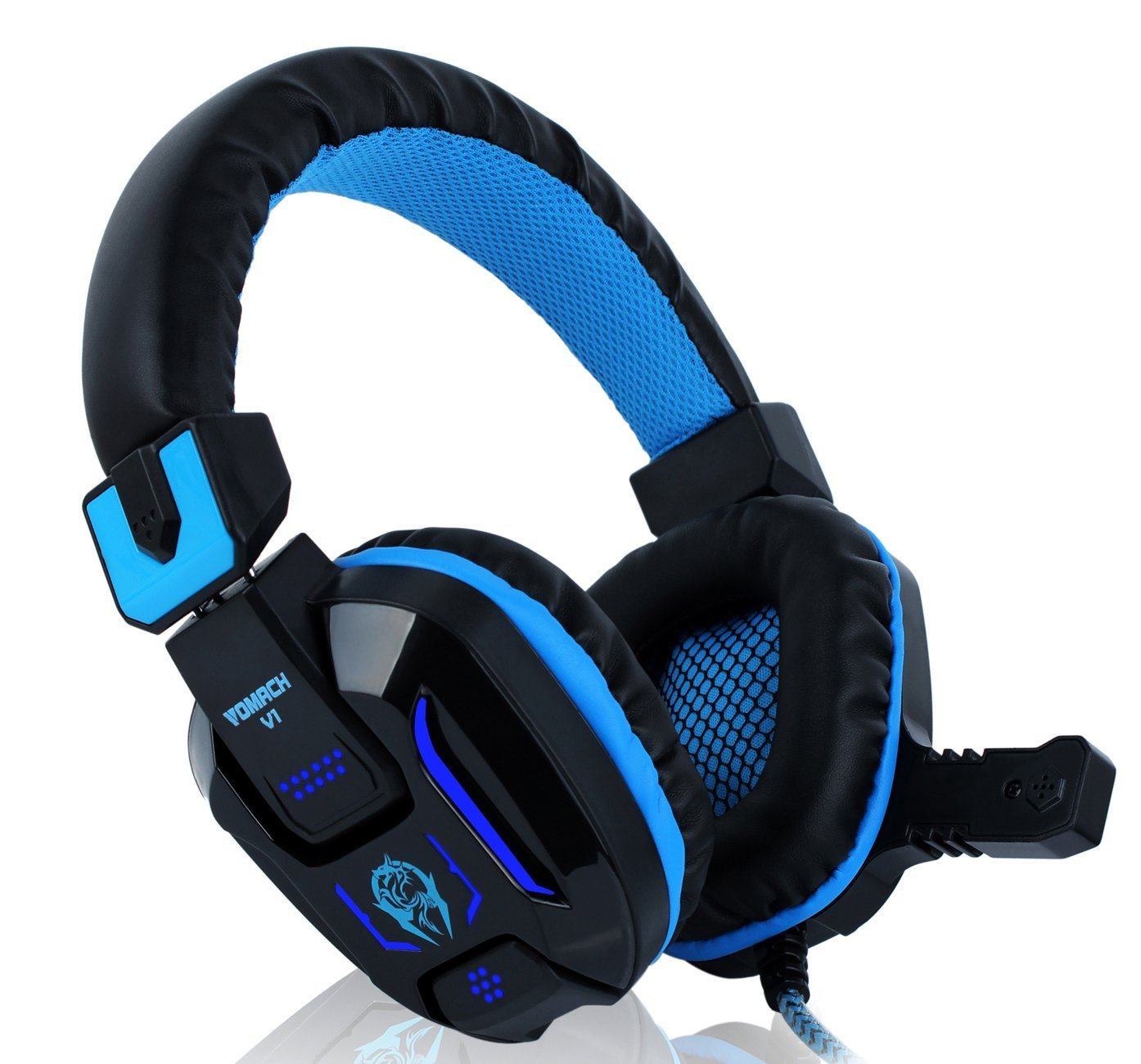 Vomach Gaming Headset