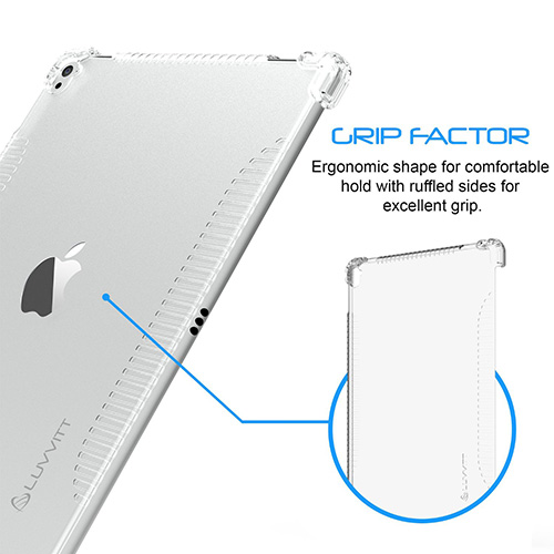 9.7 inch iPad Pro clear case