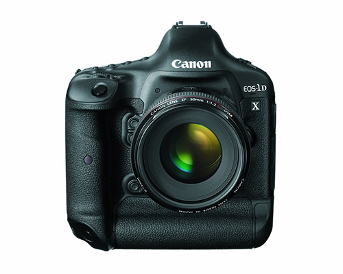 Camera for Wildlife Photography Canon EOS 1D