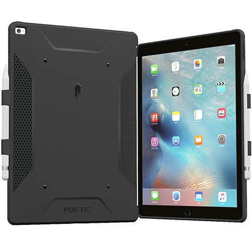 Poetic QuarterBack iPad Pro