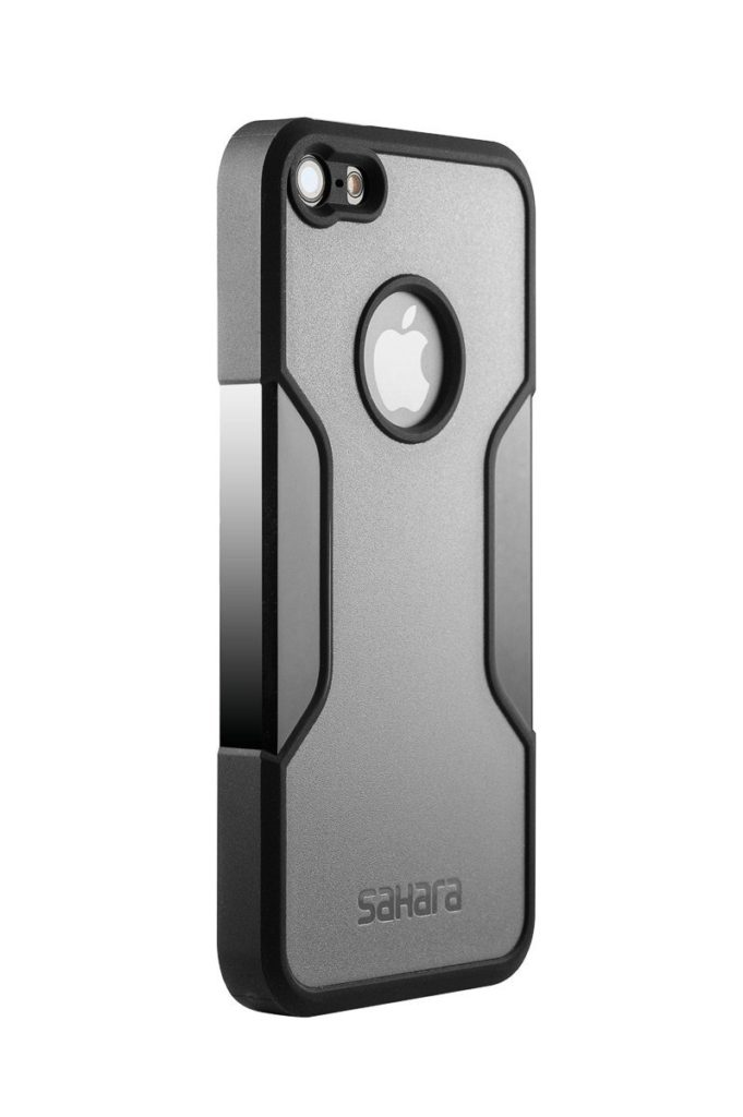 Sahara iPhone SE case