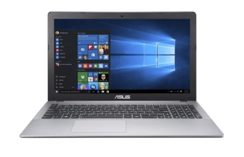 Asus X550ZA-WH11 15.6-Inch Laptop