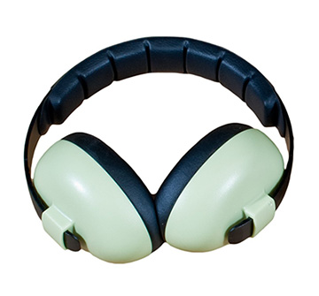 Baby Banz earBanZ Infant Hearing Protection