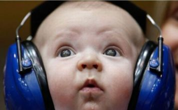 Best Noise Cancelling headphone for babies