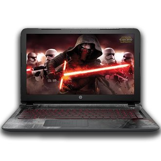 HP Star Wars Special 15.6