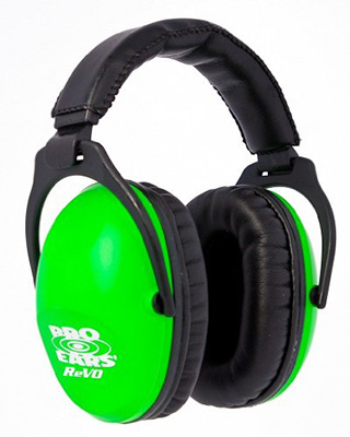 Pro Ears - ReVO - Hearing Protection