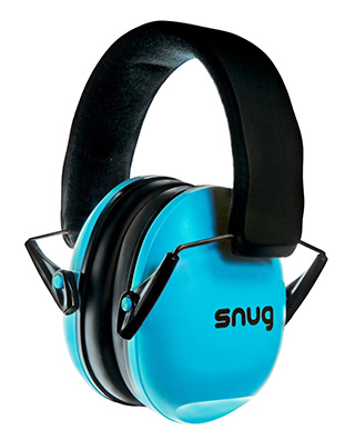 Snug Safe n Sound Kids Earmuffs