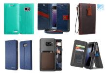 Best Galaxy Note 7 Wallet Cases