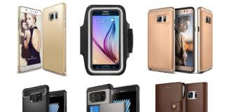 Best Samsung Galaxy Note 7 Cases